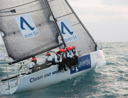 Team Averda to join the action at upcoming EFG Sailing Arabia – The Tour