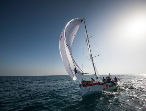 Team Al Mouj Muscat stripped of EFG Sailing Arabia – The Tour Leg 5 honours