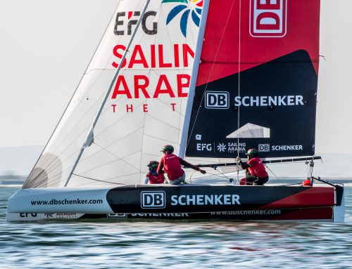 2020 EFG SAILING ARABIA – THE TOUR A SUCCESS BOTH ON AND OFF THE WATER